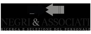NEGRI E ASSOCIATI Logo